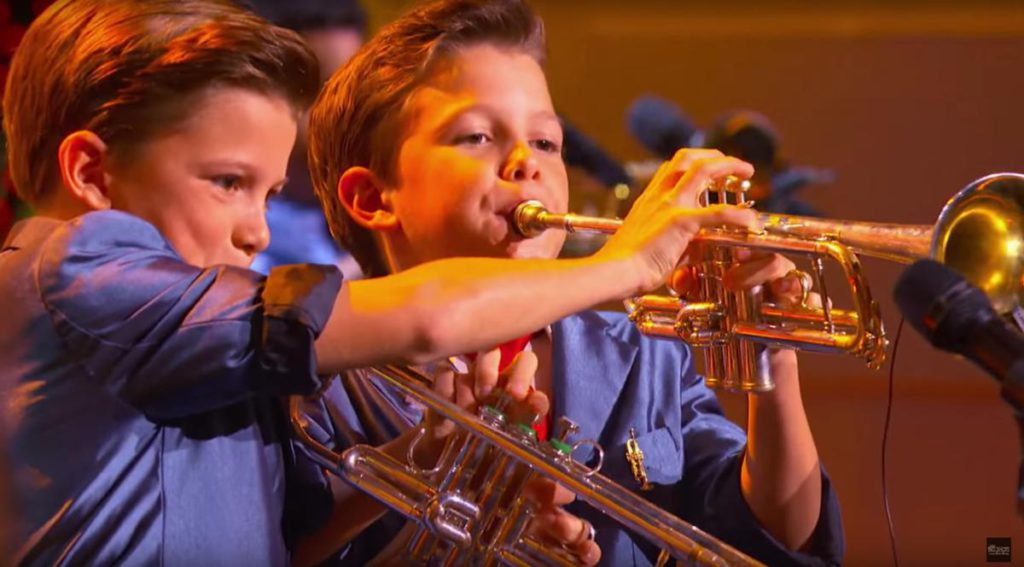 Family brass - roem events